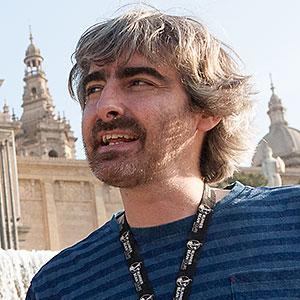 Gorka tour guide Free Walking Tours Barcelona