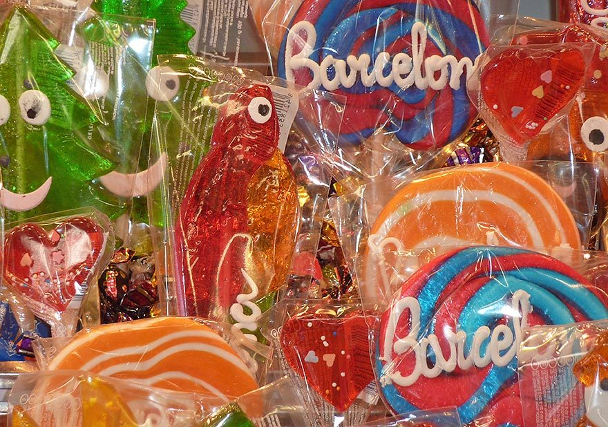 Free activities in Barcelona for families with children
