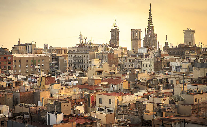 What area to stay in Barcelona: a practical guide