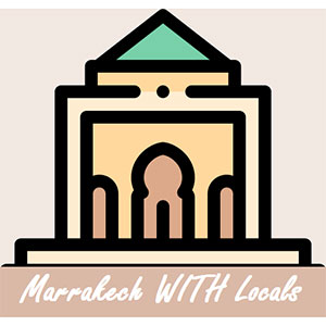 Marrakech WITH Locals Free Tours
